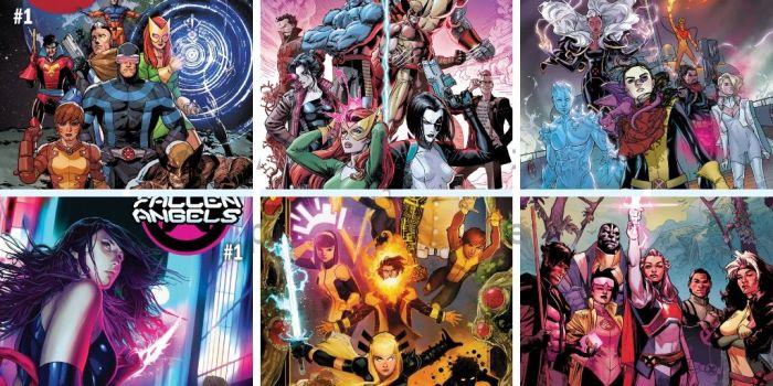 X Universe