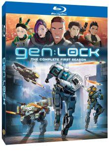 genLOCK-S1 BD 3D