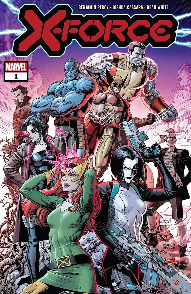 XForce_1_cover