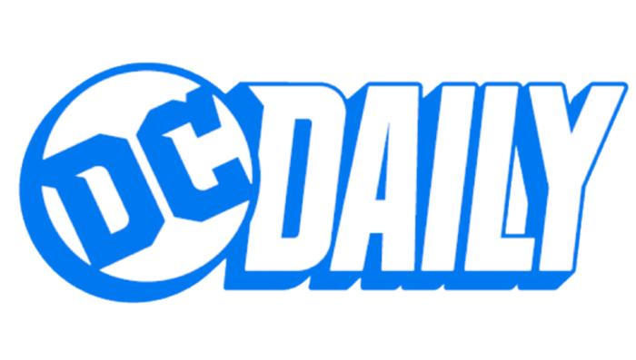 DC Daily Logo