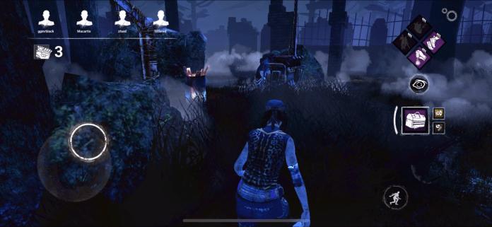 DbD M Gameplay Screenshot 4