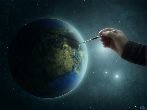 Сотворение мира скачать фото бесплатно