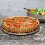 lasagna tart