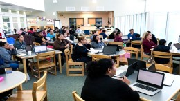 Valadez and Valencia parent training.