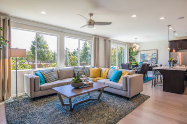Large Windows For California Homes