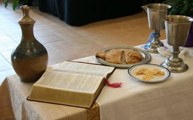 eucharist-table
