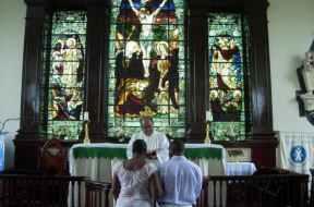 Naj Wedding
