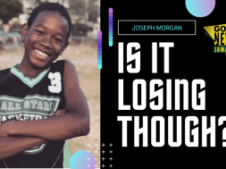 Joseph – YouTube Thumbnail