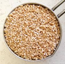 steal cut oatmeal