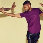 Usher Donates 100,000 New Children's Books