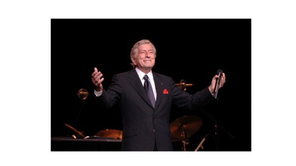 FRIARS CLUB TO HONOR TONY BENNETT WITH COVETED ...
