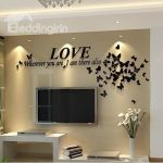 How to Beautify Your Space With Wall Decals