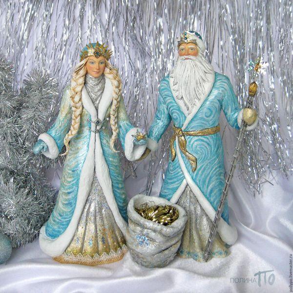 Самые красивые открытки с Новым годом 2020 с Дедом Морозом ...