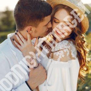Romantic DP for Whatsapp profile pic