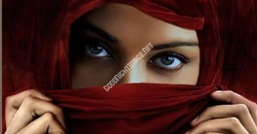 Muslim girls DP