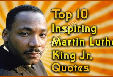 martin luther king jr quotes 1