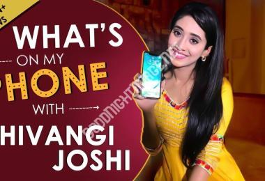 Naira Shivangi Joshi Images pics photo wallpaper Whatsapp DP