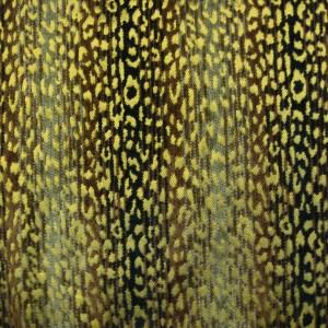 Spot Leopard Futon Cover
