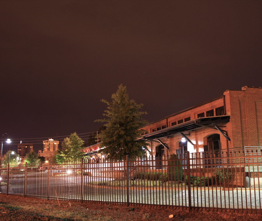 goodnight raleigh a look at the art architecture history and people of the city at night