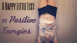 Positive Energies Thumbnail~