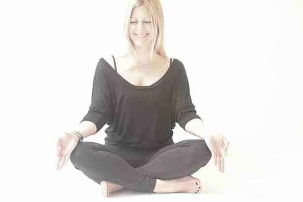 reverie-daydream yoga