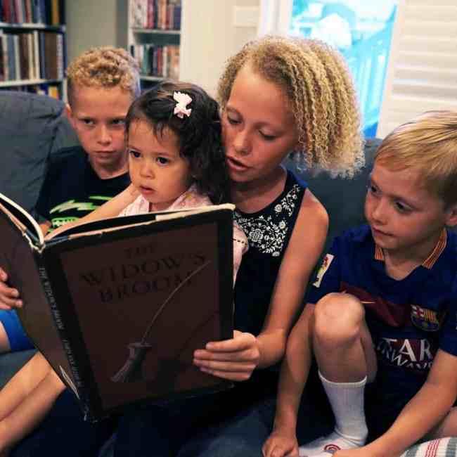Good Parenting Brighter Children, Halloween Books