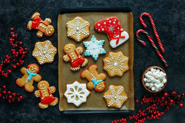 good parenting brighter children, Great Christmas traditions