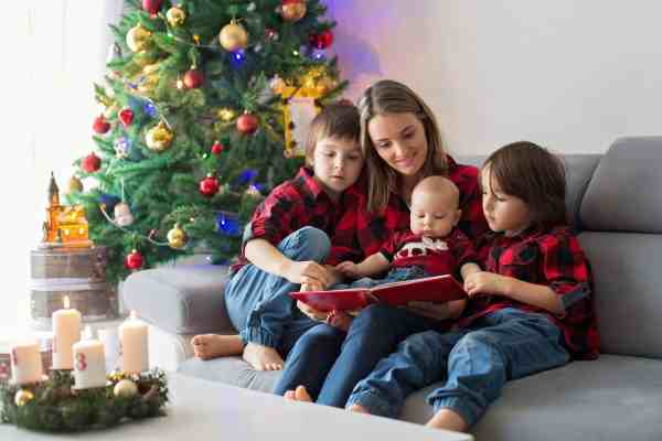 Best Christmas Books, good parenting brighter children, good books brighter children