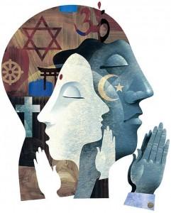 Religion is Rhetoric