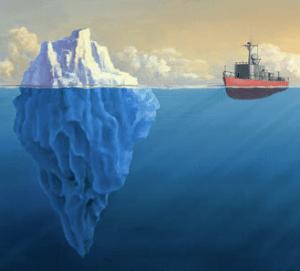 iceberg-boat