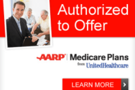 Medicare Part c Advantage plans AARP