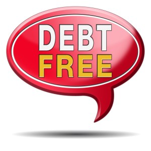 Debt Consulting Credit Card  debt free