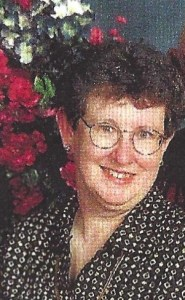 Vera Wheeler