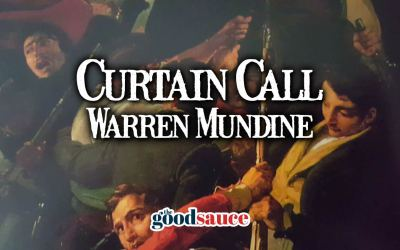 Warren Mundine | Curtain Call, with Alexandra Marshall #7