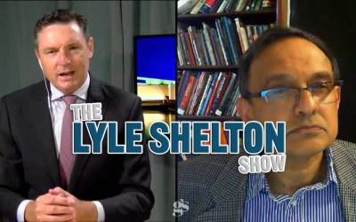 George Christensen, Christopher Brohier, pro-life progress | The Lyle Shelton Show #30