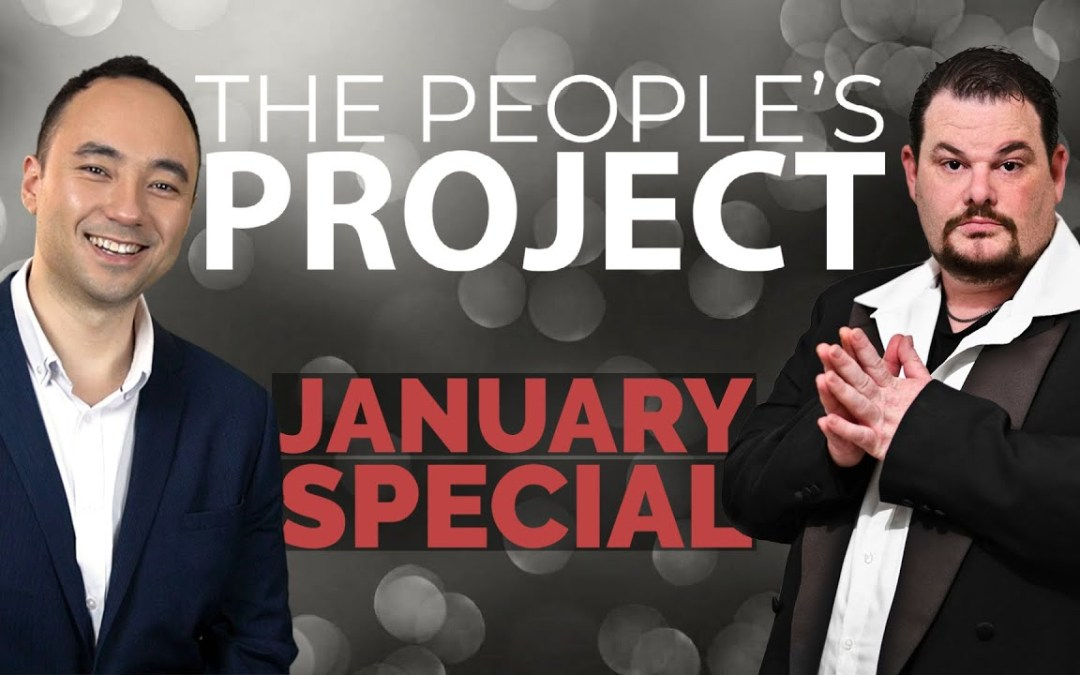 The People's Project January Special