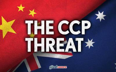 """Parliamentary Committee report highlights """"unacceptable risk"""" of CCP investment in Australian strategic assets"""