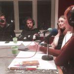 Katherine Dewar on KickArts Planet FM