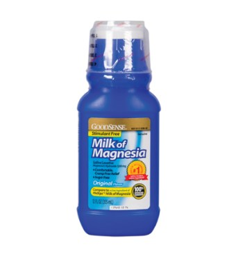 Image result for 6. Milk Magnesia