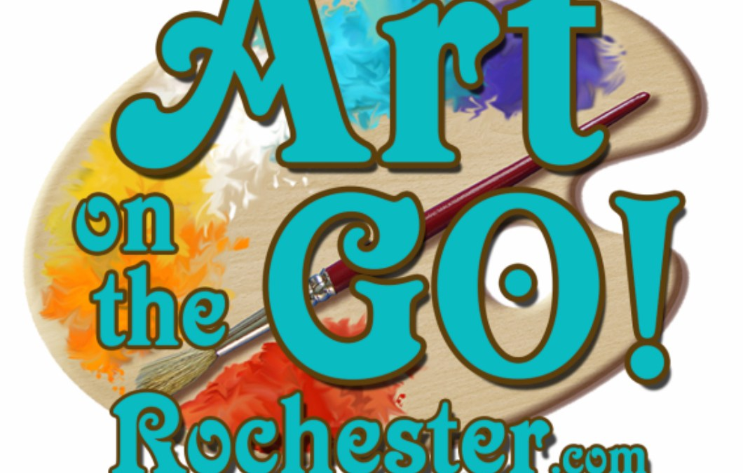 Art On The Go! Painting Night Fundraiser At Good Shepherd Church