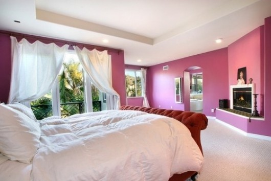 Green bedrooms look stunning in a wide variety of shades. 15 Cool Ideas For Pink Girls Bedrooms   Home Design