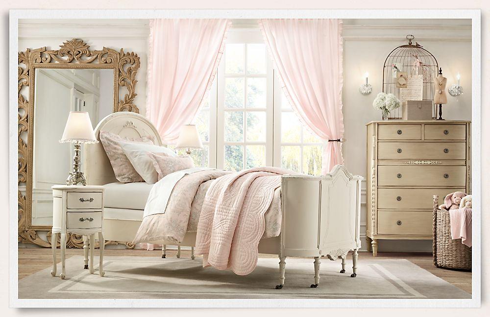 Baby Girl Room Design Ideas | Home Design, Garden ... on Beautiful Room Design For Girl  id=35632