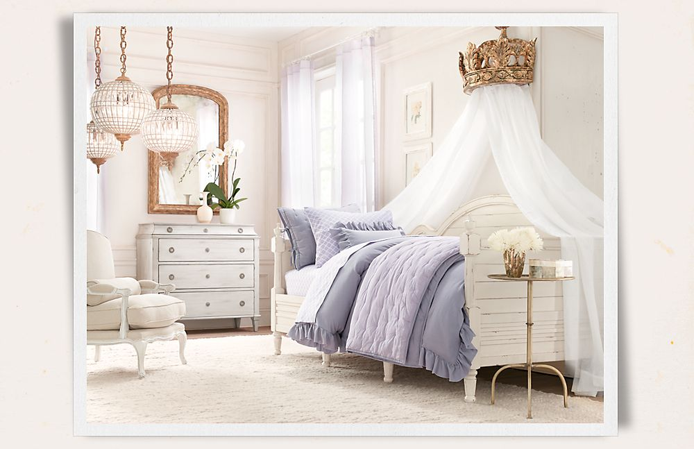 Baby Girl Room Design Ideas | Home Design, Garden ... on Girls Room Decorations  id=63513