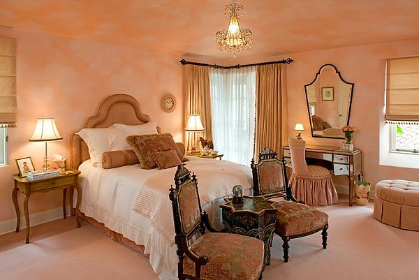 20 Bedroom Designs for Teenage Girls | Home Design, Garden ... on Beautiful Room Design For Girl  id=83132
