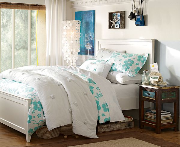 20 Bedroom Designs for Teenage Girls | Home Design, Garden ... on Teen Bedroom Ideas For Small Rooms  id=99436