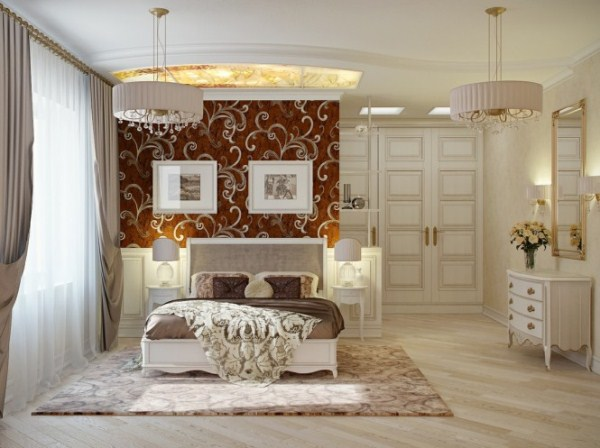Luxury Bedrooms In A Traditional Style Home Design Garden Amp Architecture Blog Magazine