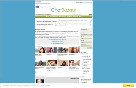 ChatBazaar