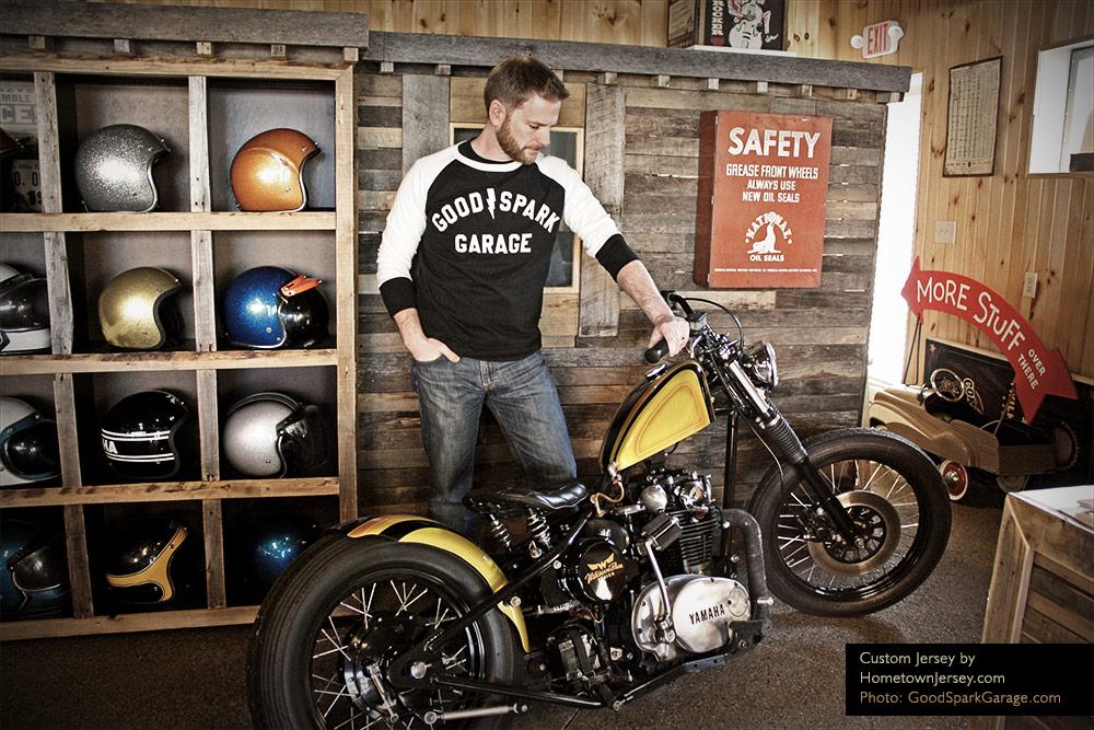 Vintage Motorcycle Jerseys 18