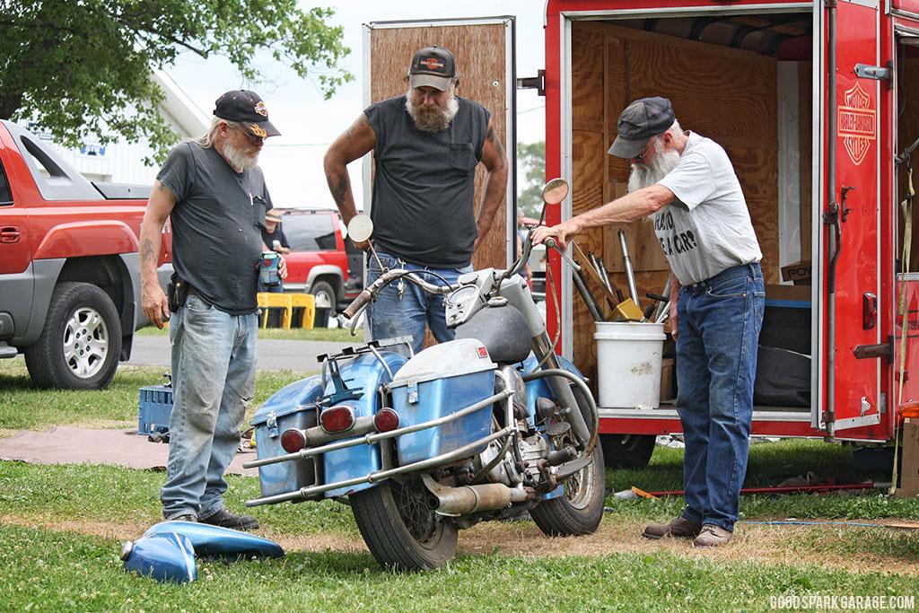 stark county fairgrounds motorcycle swap meet 2014