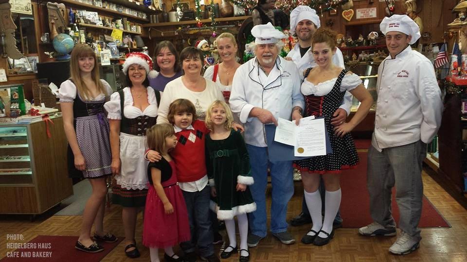 HeidelbergHaus_People